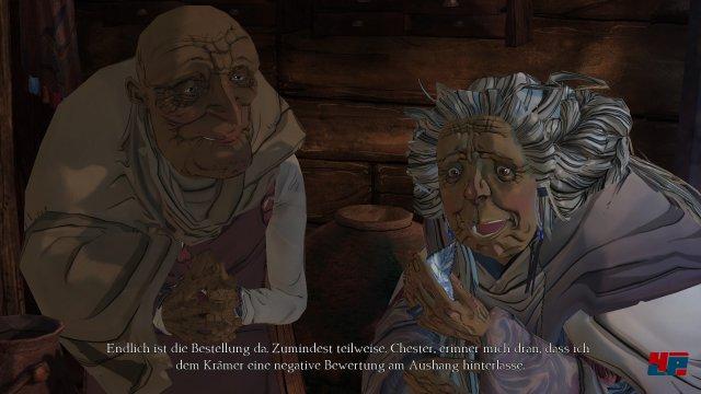 Screenshot - King's Quest: Der seinen Ritter stand (360) 92510295