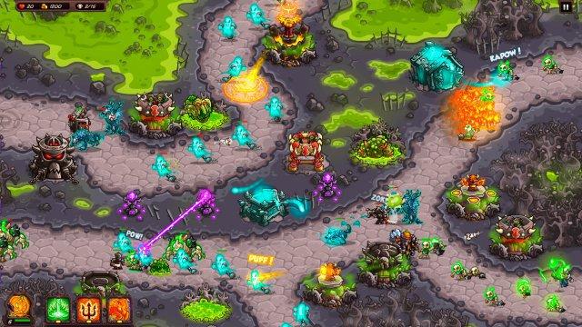 Screenshot - Kingdom Rush Vengeance (PC)