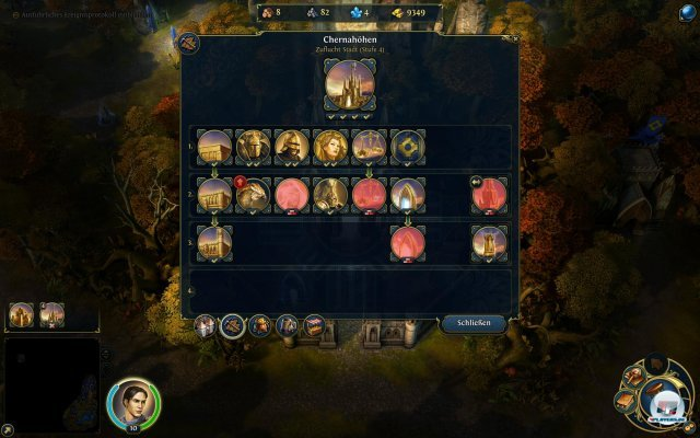 Screenshot - Might & Magic Heroes VI (PC) 2277757