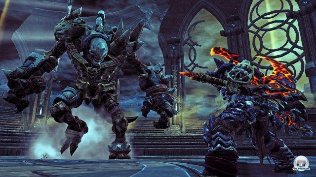 Screenshot - Darksiders II (360) 2380792