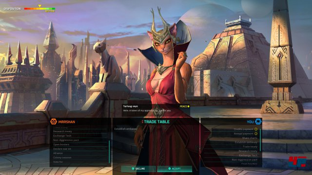 Screenshot - Master of Orion (PC) 92520974