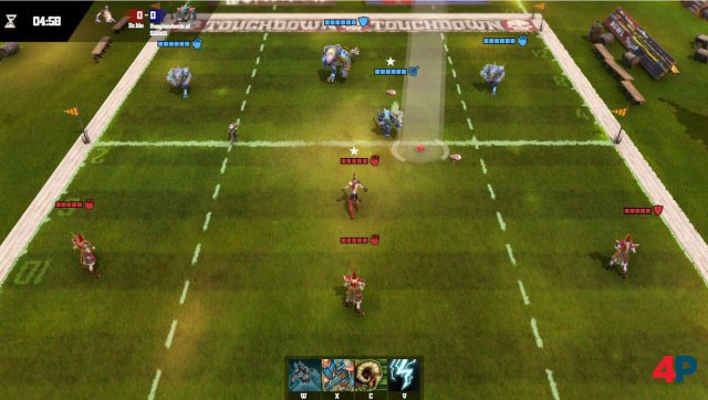 Screenshot - Blood Bowl: Death Zone (PC) 92592187