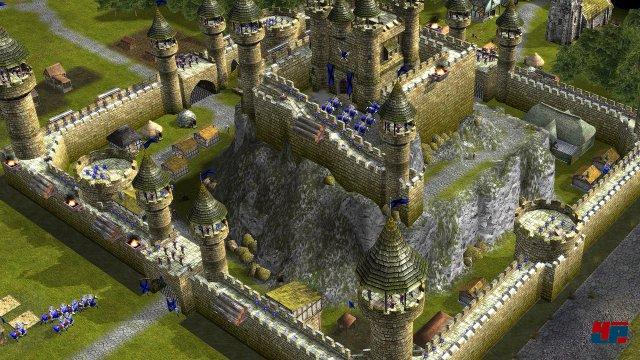 Screenshot - Stronghold Legends (PC) 92533549