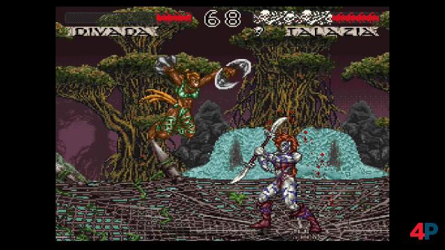 Screenshot - Evercade (Spielkultur) 92613746