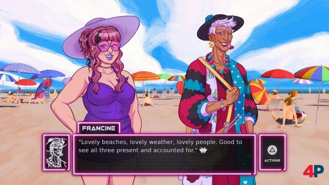 Screenshot - Arcade Spirits (PS4) 92612177
