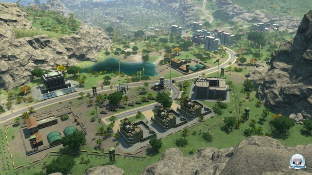 Screenshot - Tropico 4 (360) 92466509