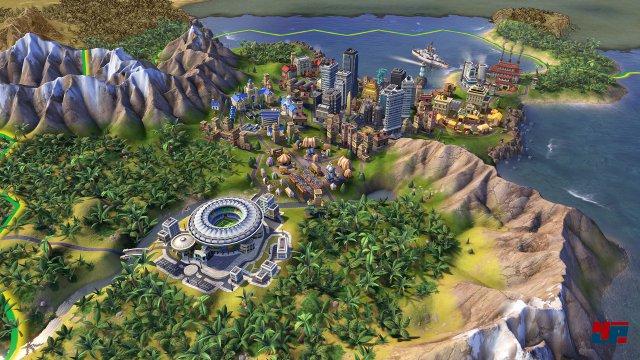 Screenshot - Civilization 6 (PC) 92530341