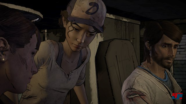Screenshot - The Walking Dead: A New Frontier (PC) 92546950