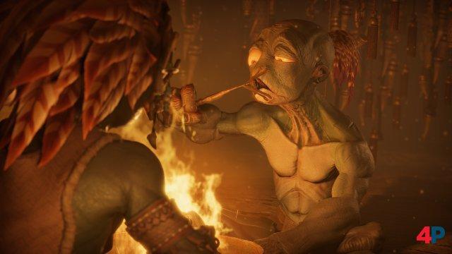 Screenshot - Oddworld: Soulstorm (PlayStation5) 92615541