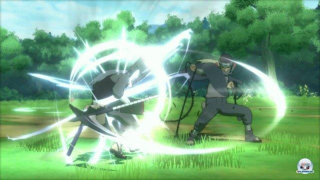 Screenshot - Naruto Shippuden: Ultimate Ninja Storm 3 (PlayStation3) 2390817