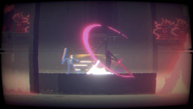 Screenshot - Narita Boy (PC) 92633934