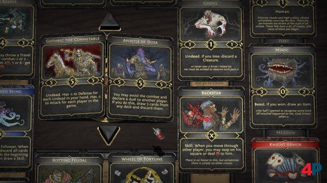 Screenshot - Fated Kingdom (PC)