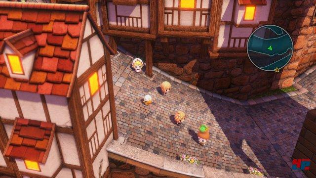 Screenshot - World of Final Fantasy (PS4) 92532854