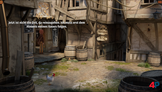 Screenshot - Willy Morgan and the Curse of Bone Town (PC) 92621313