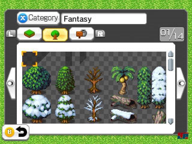 Screenshot - RPG Maker Fes (3DS) 92543984