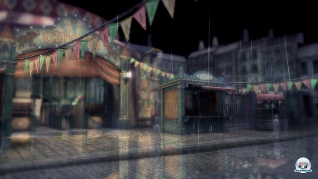 Screenshot - Rain (PlayStation3) 92461411