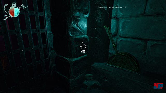 Screenshot - Underworld Ascendant (PC) 92578031