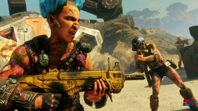 Screenshot - Rage 2 (PC) 92581552