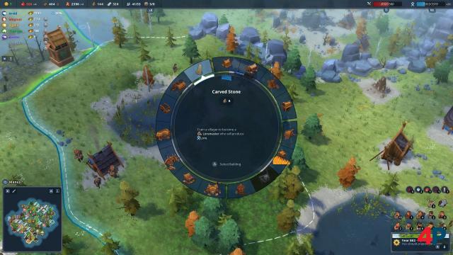 Screenshot - Northgard (PS4) 92596945