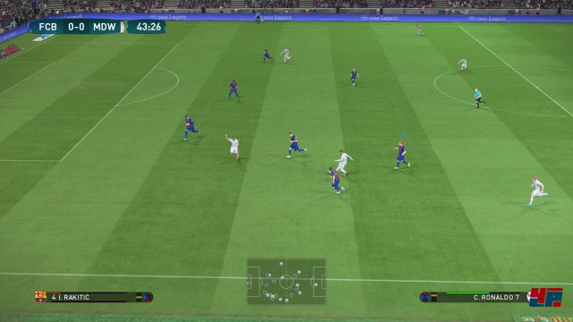 Screenshot - Pro Evolution Soccer 2017 (PS4) 92533242