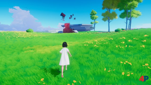 Screenshot - Ever Forward (PC)
