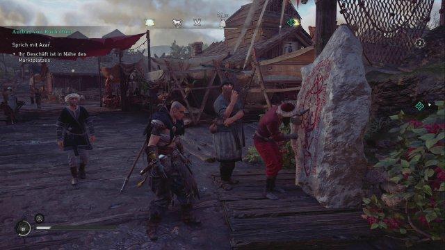 Screenshot - Assassin's Creed Valhalla: Zorn der Druiden (XboxSeriesX) 92641948