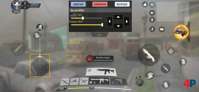 Screenshot - Call of Duty: Mobile (Android) 92598265