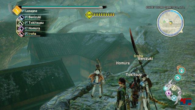 Screenshot - Toukiden 2 (PS4) 92543433