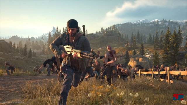 Screenshot - Days Gone (PS4) 92567134