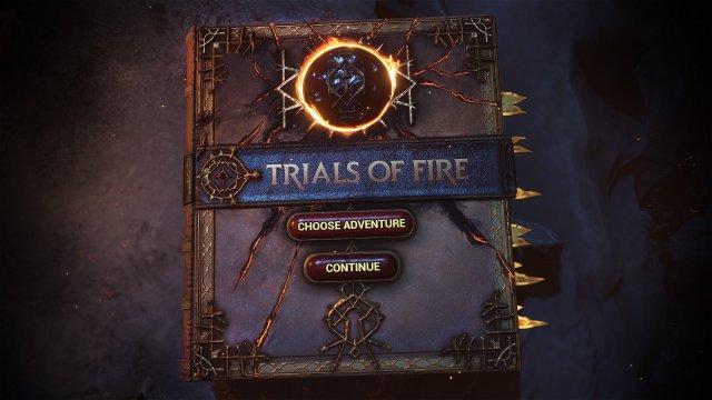 Screenshot - Trials of Fire (PC) 92639167