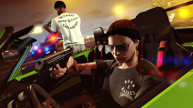 Screenshot - Grand Theft Auto 5 (PC, PS4, PlayStation5, One, XboxSeriesX)
