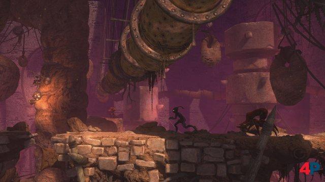 Screenshot - Oddworld: New 'n' Tasty (Switch) 92621349