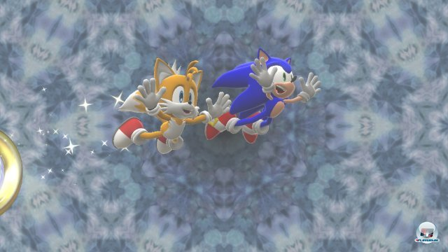 Screenshot - Sonic the Hedgehog 4: Episode II (PC)