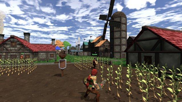 Screenshot - HammerHelm (PC) 92640914