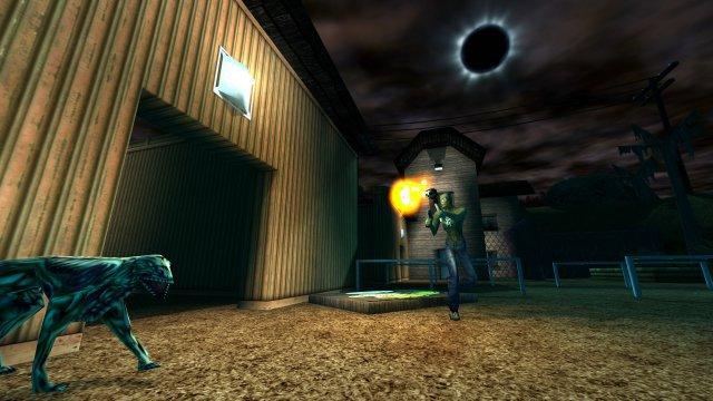 Screenshot - Shadow Man Remastered (PC) 92640096