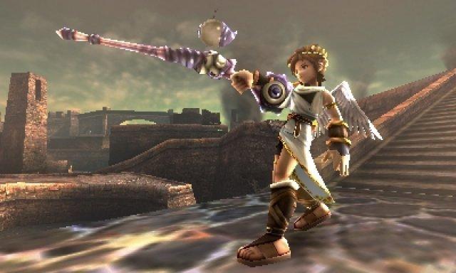 Screenshot - Kid Icarus: Uprising (3DS) 2330932