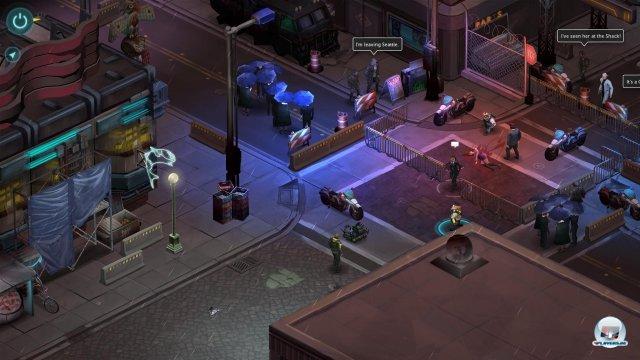 Screenshot - Shadowrun Returns (PC) 92465715