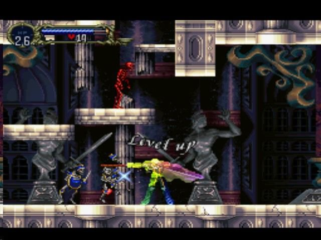 Screenshot - Castlevania: Symphony of the Night (PS) 92590746