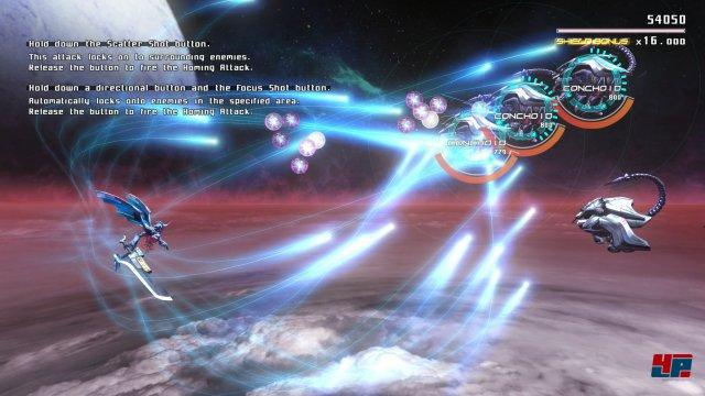 Screenshot - Astebreed (PC)