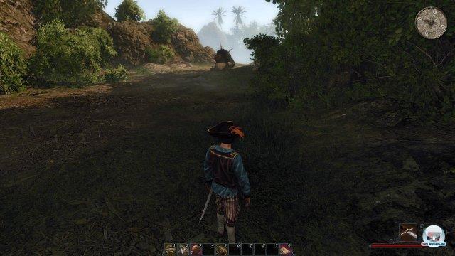 Screenshot - Risen 2: Dark Waters (PC) 2346177