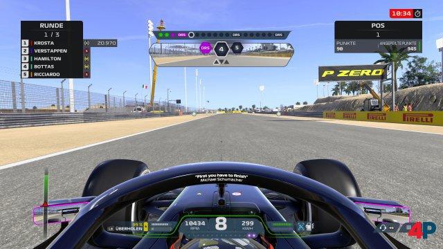 Screenshot - F1 2021 (One, XboxSeriesX) 92646355