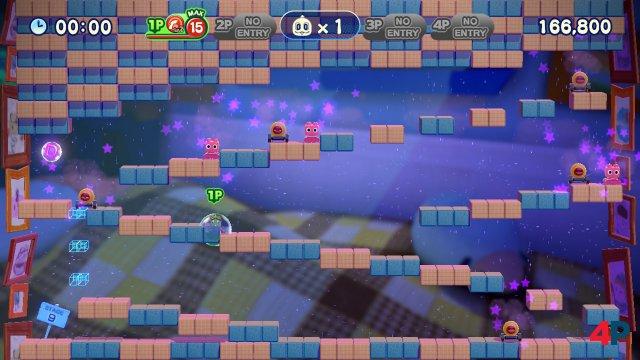 Screenshot - Bubble Bobble 4 Friends (Switch) 92600799