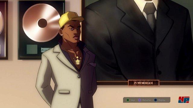 Screenshot - Agents of Mayhem (PC) 92551150