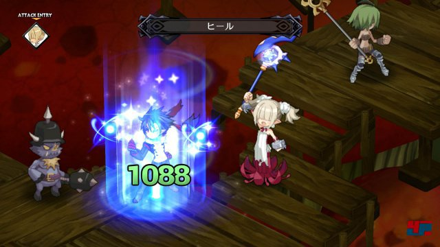 Screenshot - Disgaea 5 (PlayStation4) 92495331