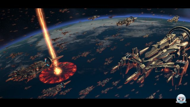 Screenshot - Asura's Wrath (360) 2314417