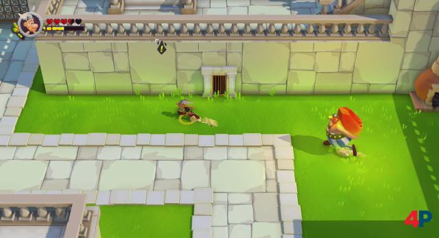Screenshot - Asterix & Obelix XXL 3: Der Kristall-Hinkelstein (PC) 92593742