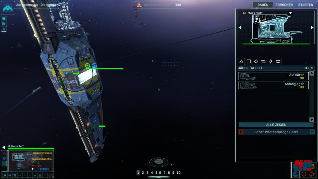Screenshot - Homeworld Remastered Collection (PC) 92500153