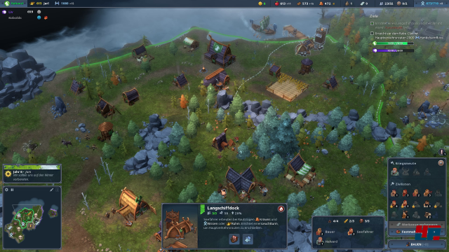 Screenshot - Northgard (PC) 92561216