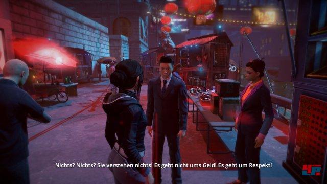 Screenshot - Dreamfall Chapters (PC) 92493387