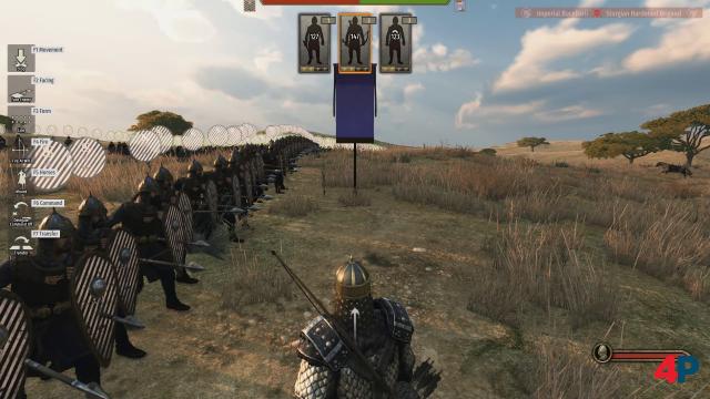 Screenshot - Mount & Blade 2: Bannerlord (PC) 92610325